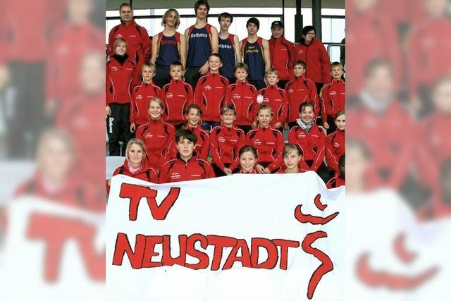 Neustädter Triumph in Karlsruhe