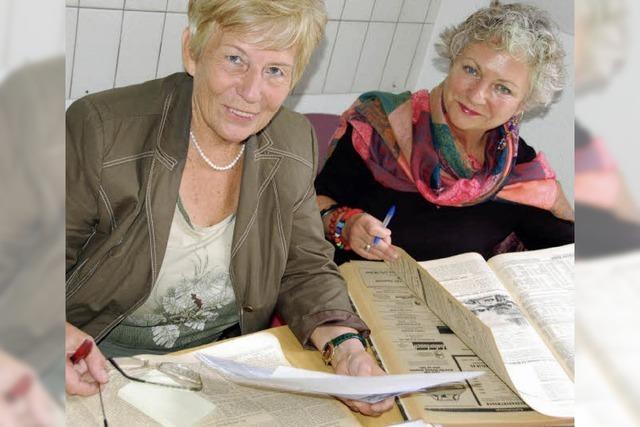 SPD feiert ihren 101. Geburtstag