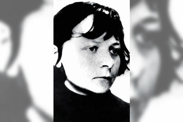 Prozessauftakt in Stuttgart: Hat Verena Becker geschossen?