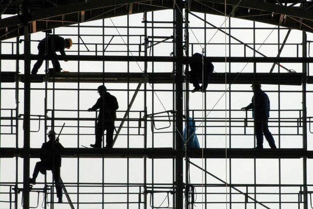 Herbstaufschwung drückt Arbeitslosenzahlen