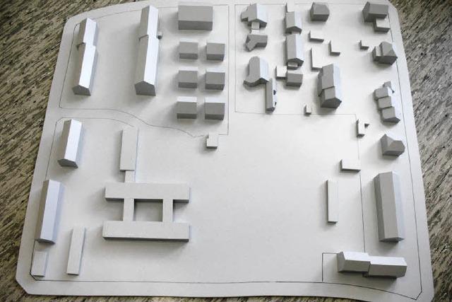 Drei Modelle für das Kinderhaus