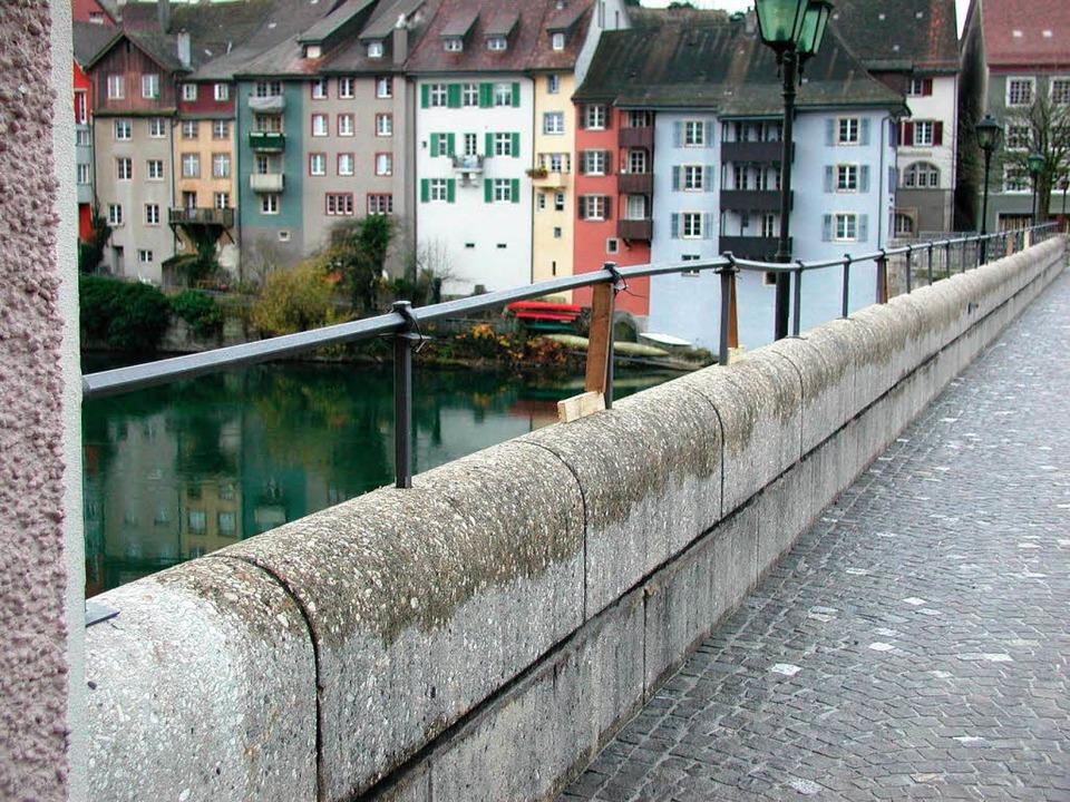   Foto: Stadt Laufenburg