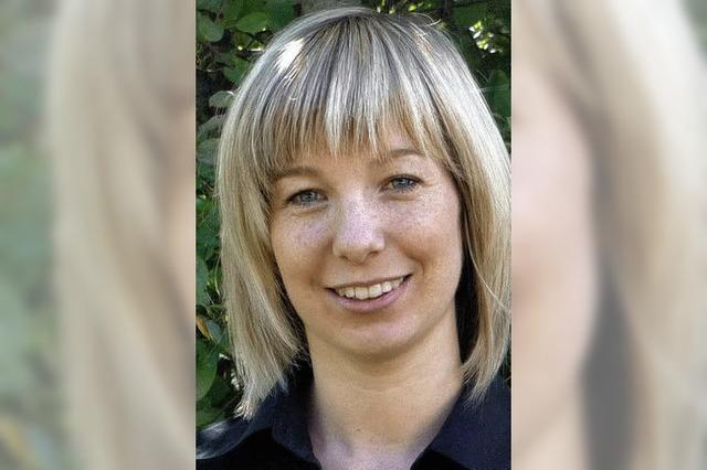 Interview mit Tourismuschefin Stephanie Hug