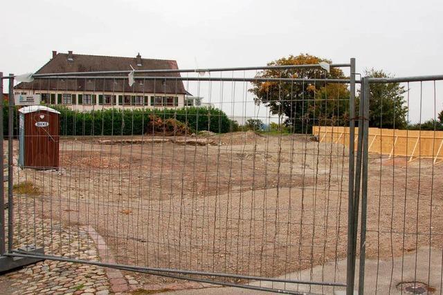 Bürgermeister Rein denkt über strengere Bauvorschriften für den Münsterberg nach