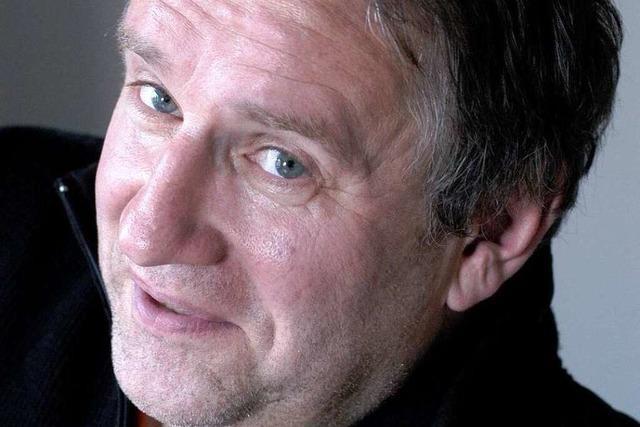 Demo am Samstag - Matthias Deutschmann spricht
