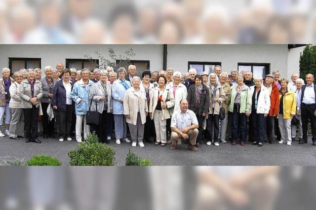 Kultur, Tanz und Trompetenschall im Chiemgau