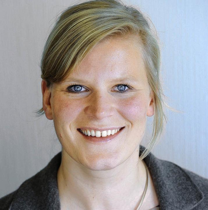 Friederike Schulte  | Foto: ingo <ZAM-BlindTextAus></ZAM-BlindTextAus>schneider