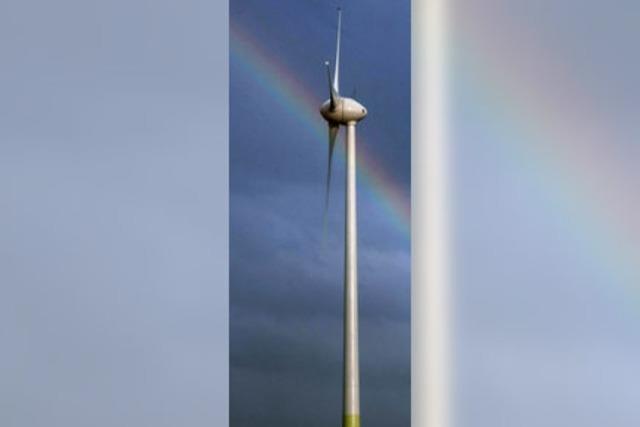 Dreht sich der Wind bei der Windenergie?
