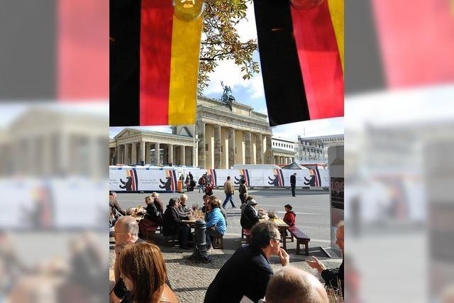 Kanzlerin würdigt Kohl für Verdienste um die Einheit