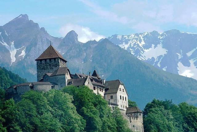 Liechtensteiner Fürstenbank wegen Betrugs angezeigt