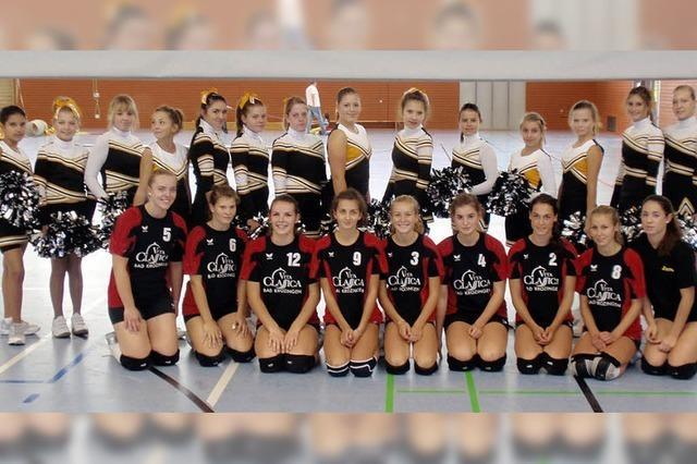 Erster Sieg in Landesliga
