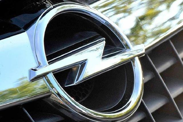 Opel macht Werk in Antwerpen dicht