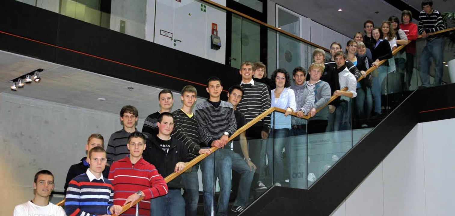 Testo heuert neue Studenten an  | Foto: testo