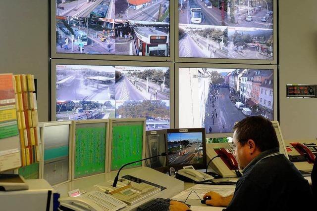 Videoüberwachung: VAG verstößt gegen den Datenschutz