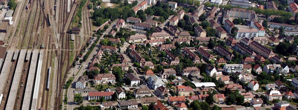Offenburg Reithalle
