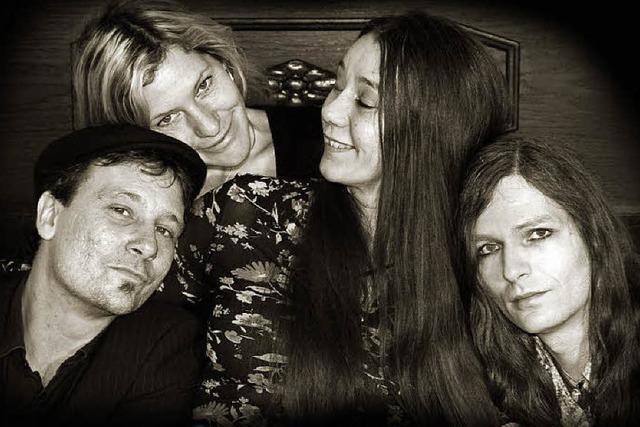AB DONNERSTAG: ROCK: Stimmenstarke Supergroup