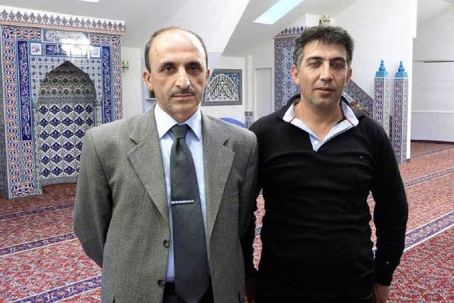 Türkisch-Islamischer Verein stellt neues Kulturzentrum vor