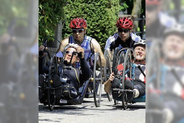 Auch 2011 ein Rad-Europacup in Elzach