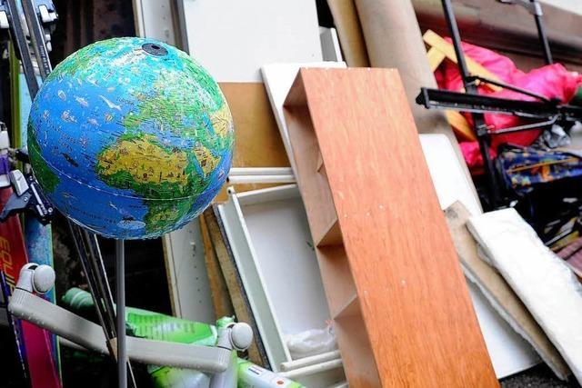 Freiburger Gemeinderat diskutiert verfehlte Energieziele