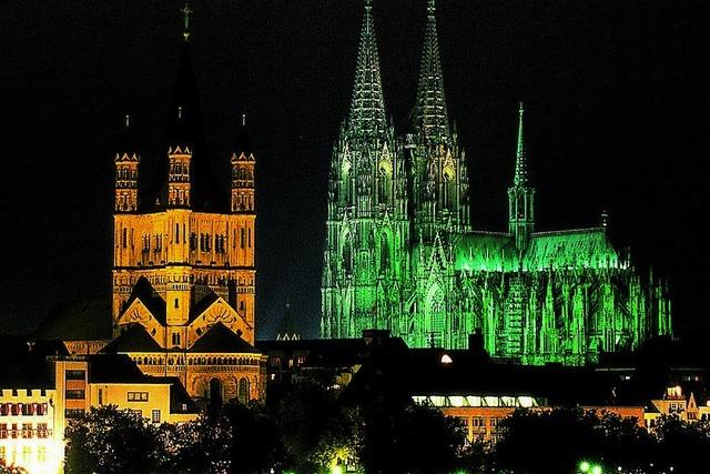 Köln für alle Sinne