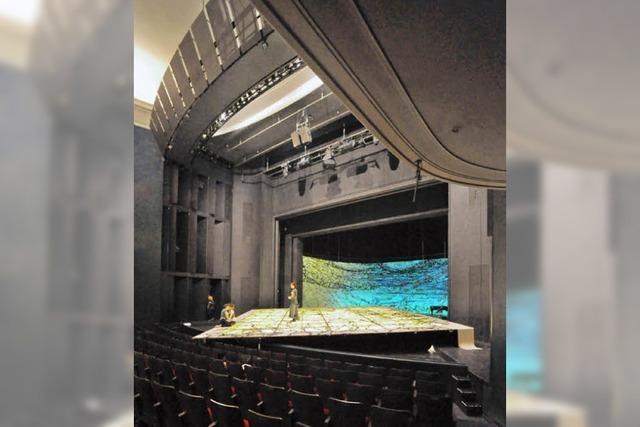 BZCard-Rabatt beim BZ-Theaterring