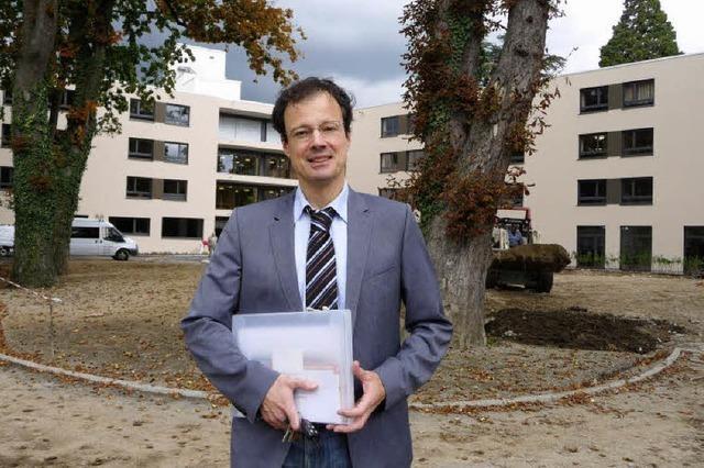 Altenheim kehrt zurück in die Stadt