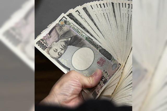 Welche Währung ist am wenigsten wert?