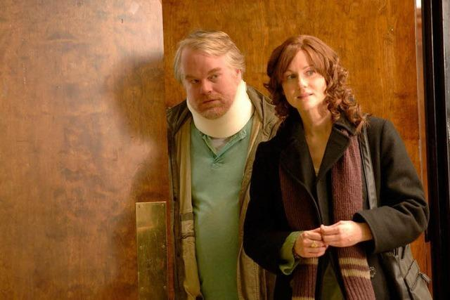 Thema Alzheimer im Film