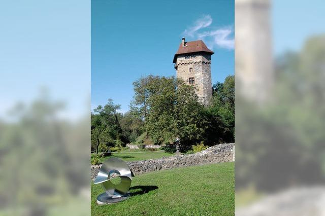 DA GEH' ICH HIN: Faszinierende Melange am Kaiserstuhl