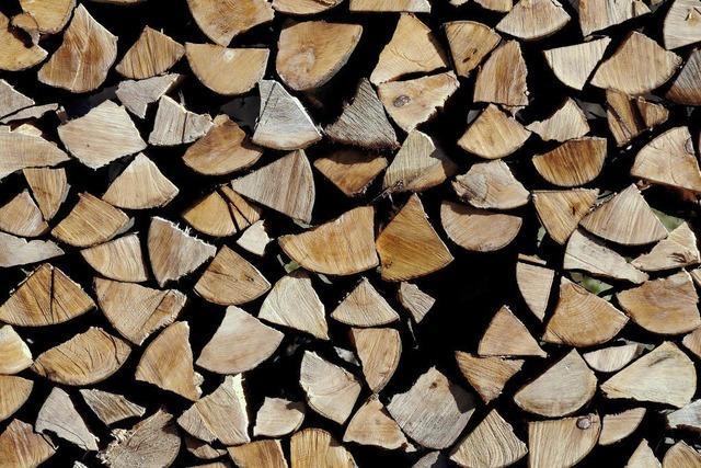 Ein historisches Hoch auf dem Holzmarkt