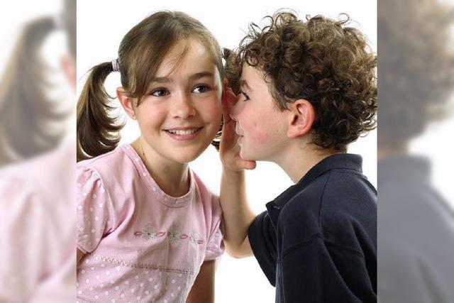 Ein Herz für Kinder und Jugendliche