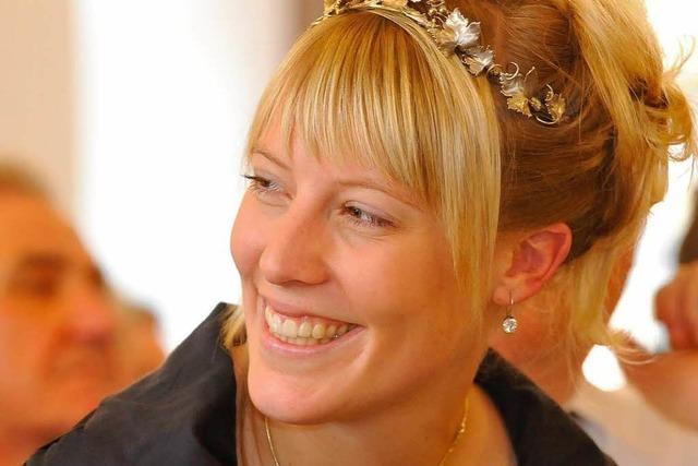 Isabell Kindle: Die Weinprinzessin gibt ihre Krone ab