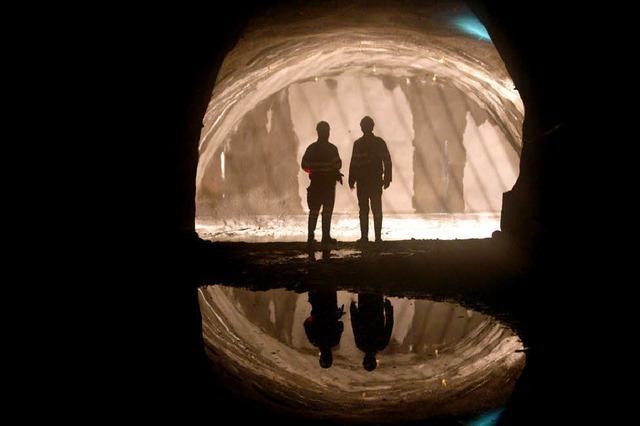 Das Loch