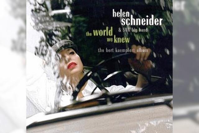 CD: SONGS: Neu interpretierte Songs