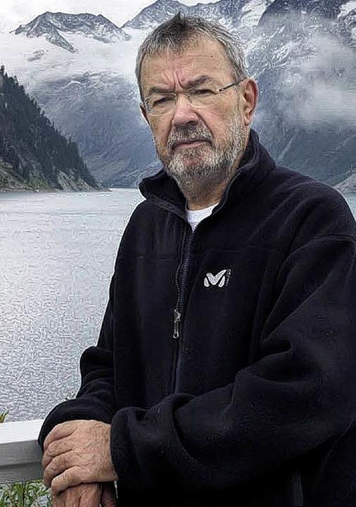 Er entdeckte die Geschichte: Schriftsteller Martin Pollack  | Foto: Ivo Saglietti / Zeitenspiegel