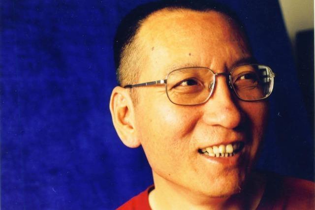 Friedensnobelpreis geht erstmals nach China – Liu Xiaobo in Haft