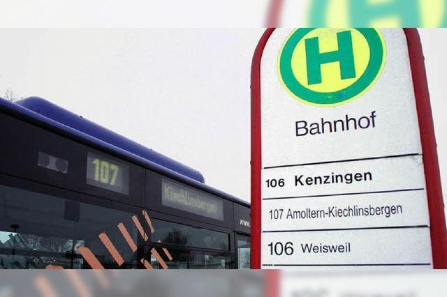 Sympathie für Citybus-Idee