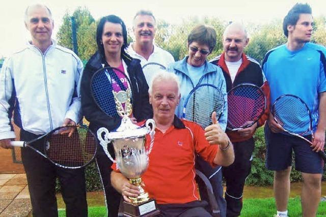 Weisweil gewinnt Rhinschnooge-Cup