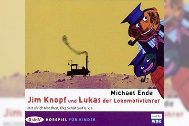 KINDER-HÖRSPIEL: Lummerland mit Auszeichnung