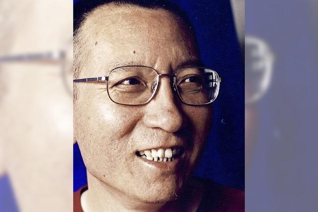 Friedensnobelpreis brüskiert China