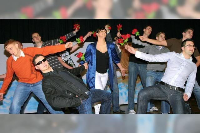 TuS verzichtet auf Aktiv-Jahresfeier