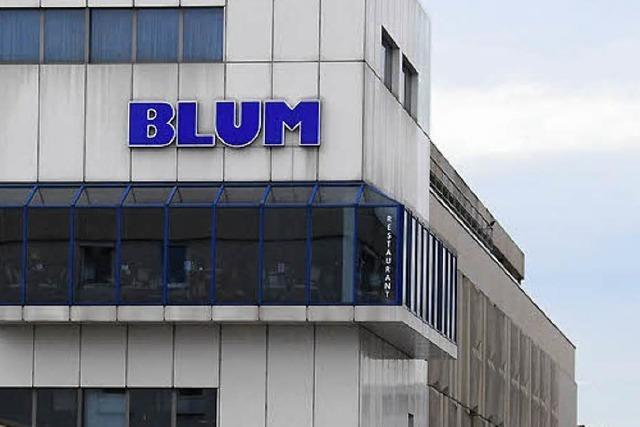 SPD und Grüne wollen Info zu Kaufhaus Blum