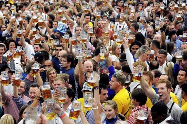 Deutsche Brauer wollen Edelbiere etablieren