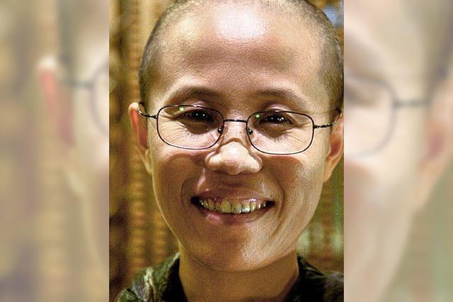Liu Xia: Dissidentin wider Willen
