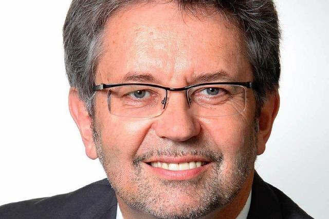 Dieter Galley neuer Geschäftsführer der Agentur für Arbeit