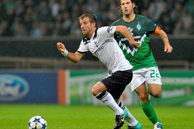 Frings will gegen den SC Freiburg spielen