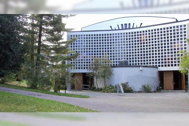 Neues Gemeindehaus ohne Barrieren