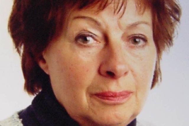 77 Jahre alte Frau vermisst
