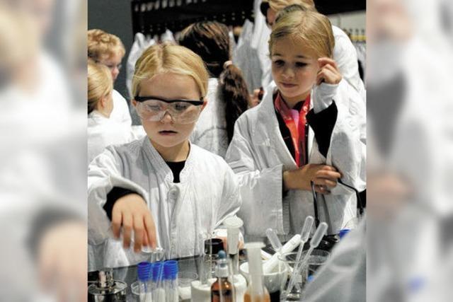 Science Days bleiben in Rust
