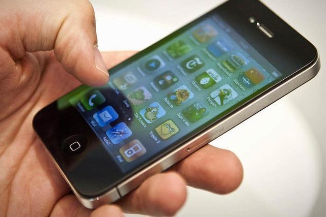 Telekom verliert das iPhone-Monopol